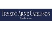 logo Trykot Arne Carlsson spółka z o.o.